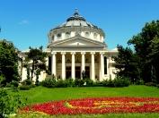 Bucharest-Romanian atheneum