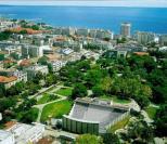 The city of Constanta