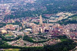 Pittsburgh-University of Pittsburgh campus