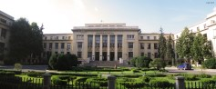 Bucharest-University of Bucharest
